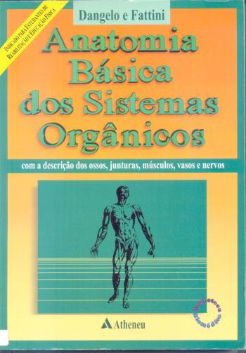 ANATOMIA BASICA DOS SISTEMAS ORGANICOS