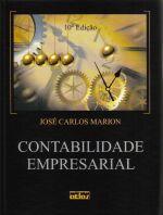 CONTABILIDADE EMPRESARIAL (TEXTO)