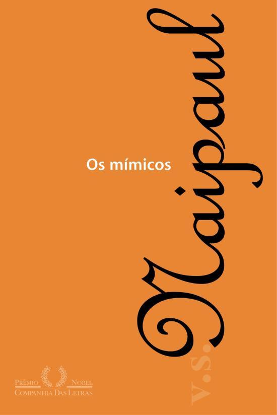 Mimicos, Os 1a.ed.