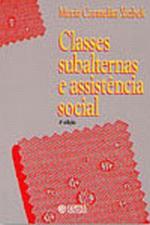 CLASSES SUBALTERNAS E ASSISTENCIA SOCIAL