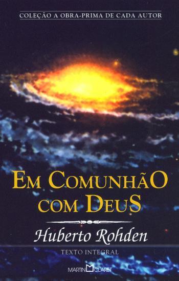 EM COMUNHAO COM DEUS