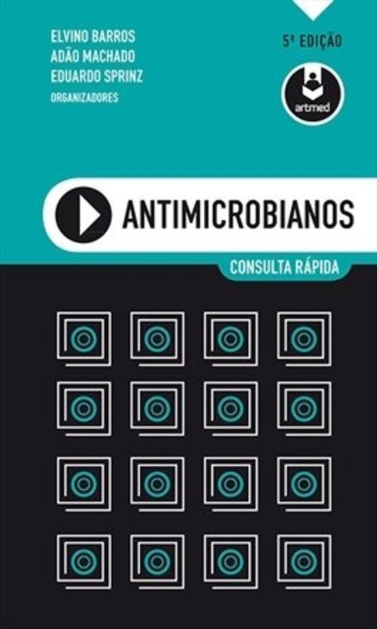 ANTIMICROBIANOS - CONSULTA RAPIDA