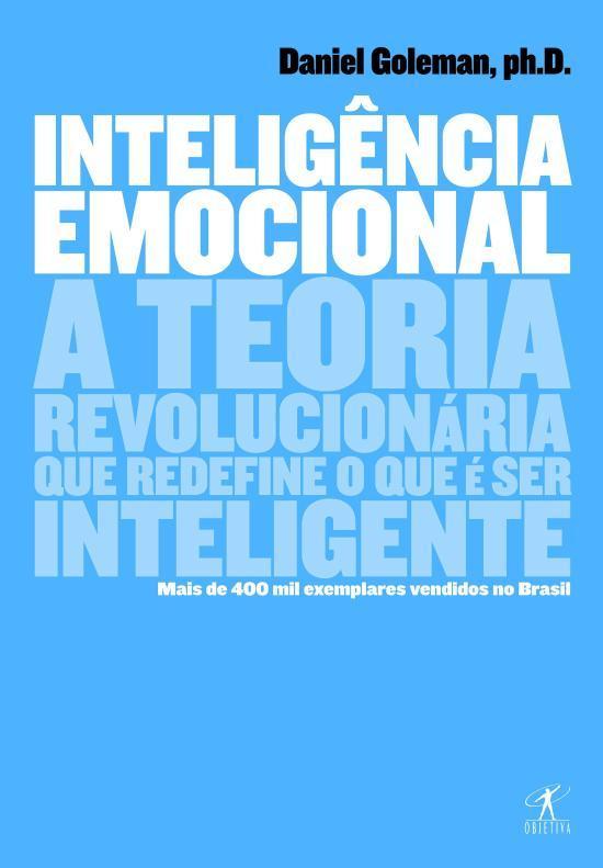 Inteligencia Emocional - A Teoria Revolucionaria Q    - 1996