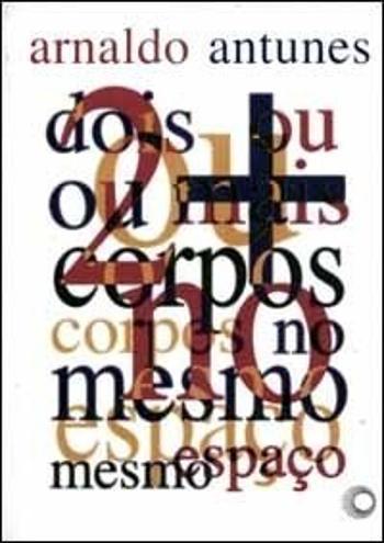 2 OU + CORPOS NO MESMO ESPACO
