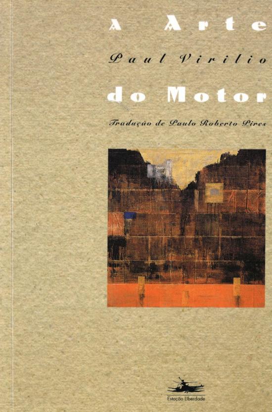 ARTE DO MOTOR, A