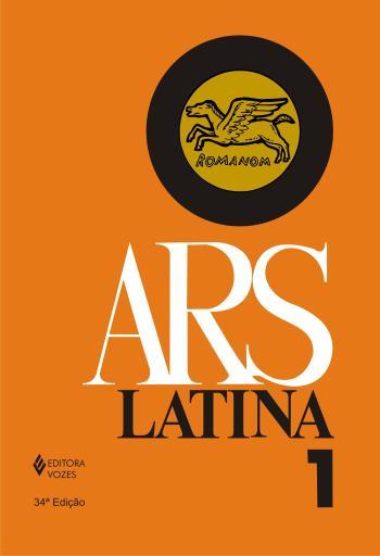 ARS LATINA - V. 1