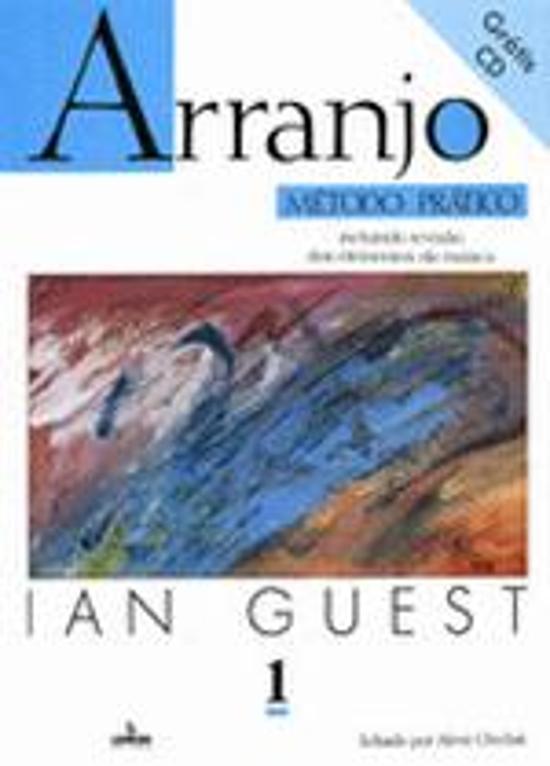 ARRANJO - METODO PRATICO - V. 01