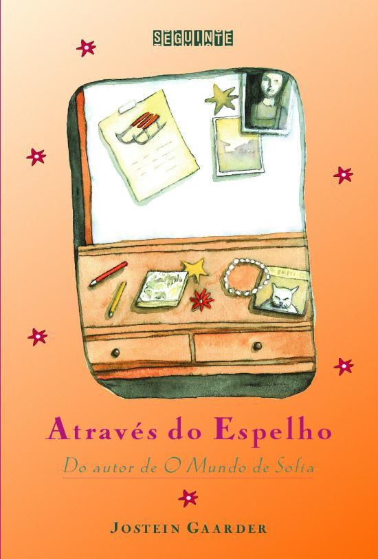 Atraves Do Espelho 1a.ed.