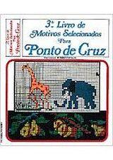 03. LIVRO DE MOTIVOS SELECIONADOS PARA PONTO DE CR
