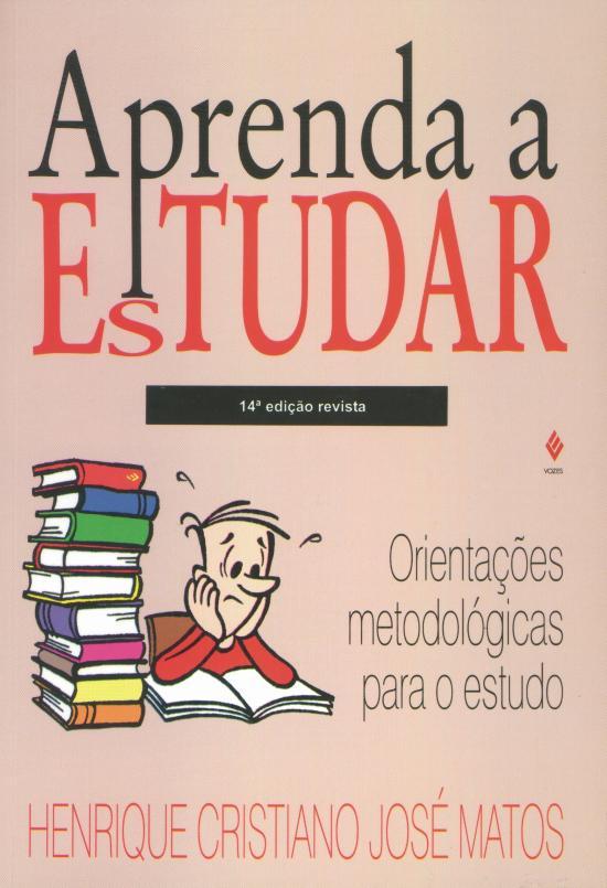 APRENDA A ESTUDAR - ORIENTACOES METODOLOGICAS PARA