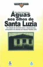 AGUAS AOS OLHOS DE SANTA LUZIA