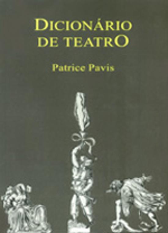 DICIONARIO DE TEATRO I