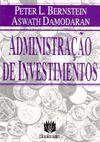 ADMINISTRACAO DE INVESTIMENTOS