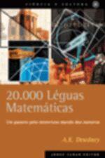 20.000 LEGUAS MATEMATICAS - UM PASSEIO PELO MISTER