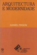 ARQUITECTURA E MODERNIDADE