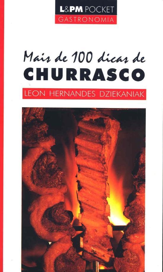 100 DICAS DE CHURRASCO