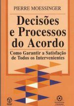 DECISOES E PROCESSOS DO ACORDO