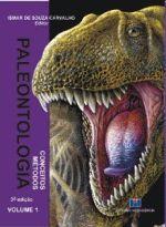 PALEONTOLOGIA - V. 01 - CONCEITOS E METODOS