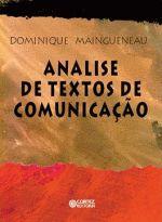 ANALISE DE TEXTOS DE COMUNICACAO