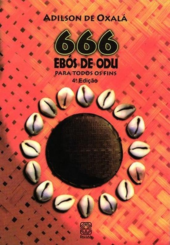666 - EBOS DE ODU PARA TODOS OS FINS