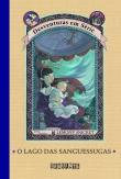 Desventuras Em Serie - V. 03 - O Lago Das Sanguess 1a.ed.   - 2001