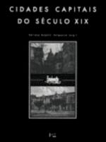 CIDADES CAPITAIS DO SECULO XIX
