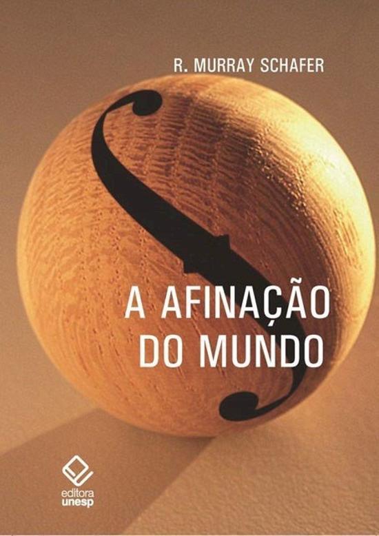 AFINACAO DO MUNDO, A