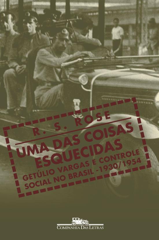Uma Das Coisas Esquecidas 1a.ed.   - 2001