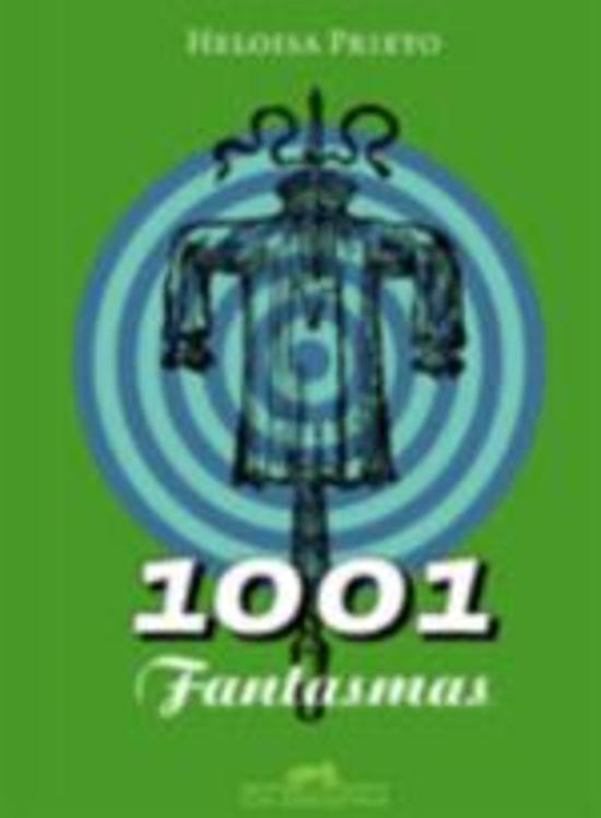1001 Fantasmas 1a.ed.   - 2002
