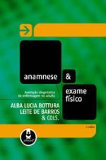ANAMNESE E EXAME FISICO - AVALIACAO DIAGNOSTICA DE
