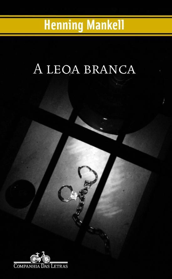Leoa Branca, A 1a.ed.   - 2002
