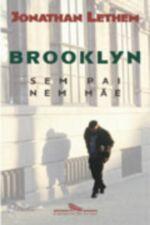 Brooklyn - Sem Pai, Nem Mae 1a.ed.   - 2002