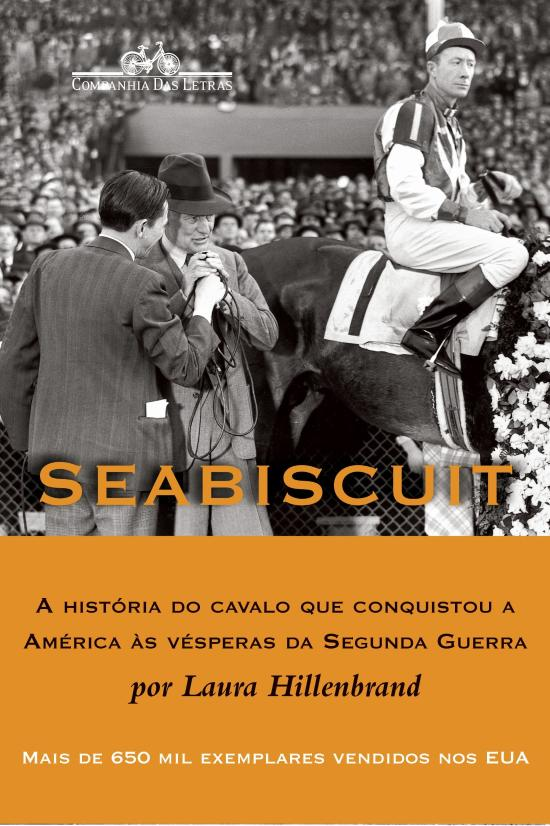 Seabiscuit 1a.ed.   - 2004