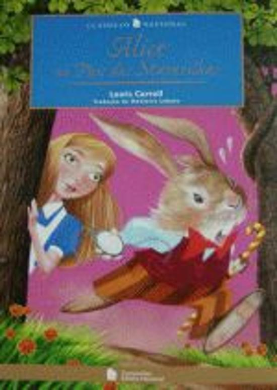 Alice No Pais Das Maravilhas - Pc 1a.ed.   - 2005