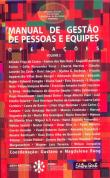 Manual De Gestao De Pessoas E Equipes - V. 2 - Ope 1a.ed.   - 2002