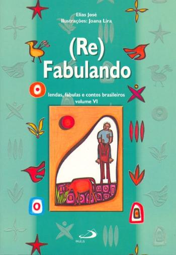 (re)fabulando - V. 06 2a.ed.   - 2002