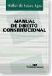 Manual De Direito Constitucional 1a.ed.   - 2002
