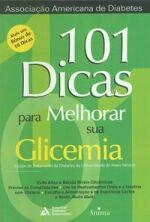 101 DICAS PARA MELHORAR SUA GLICEMIA
