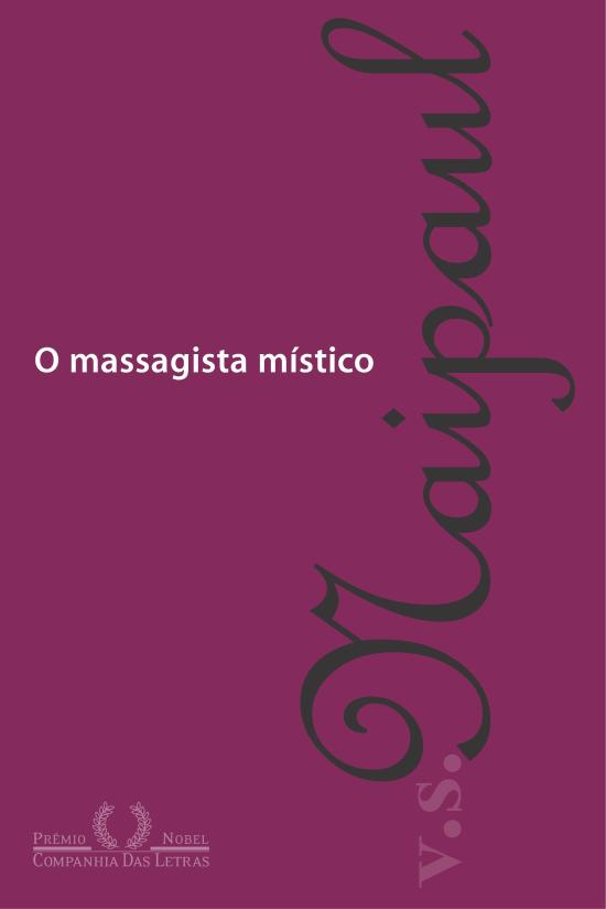 Massagista Mistico, O 1a.ed.   - 2003