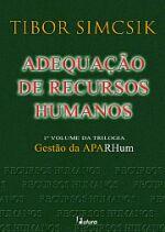 ADEQUACAO DE RECURSOS HUMANOS - V. 01
