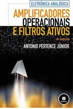 AMPLIFICADORES OPERACIONAIS E FILTROS ATIVOS - ELE
