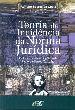 Teoria Da Incidencia Da Norma Juridica 1a.ed.   - 2003