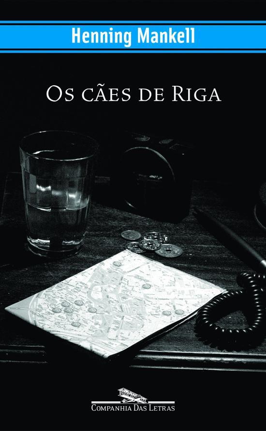 Caes De Riga, Os 1a.ed.   - 2003