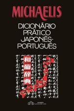 MICHAELIS - DICIONARIO PRATICO - JAPONES-PORTUGUES