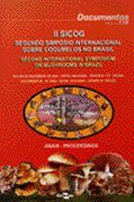 1. SIMPOSIO INTERNACIONAL SOBRE COGUMELOS