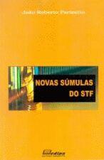 NOVAS SUMULAS DO STF