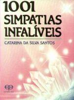 1001 SIMPATIAS INFALIVEIS