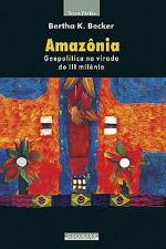 AMAZONIA - GEOPOLITICA NA VIRADA DO III MILENIO
