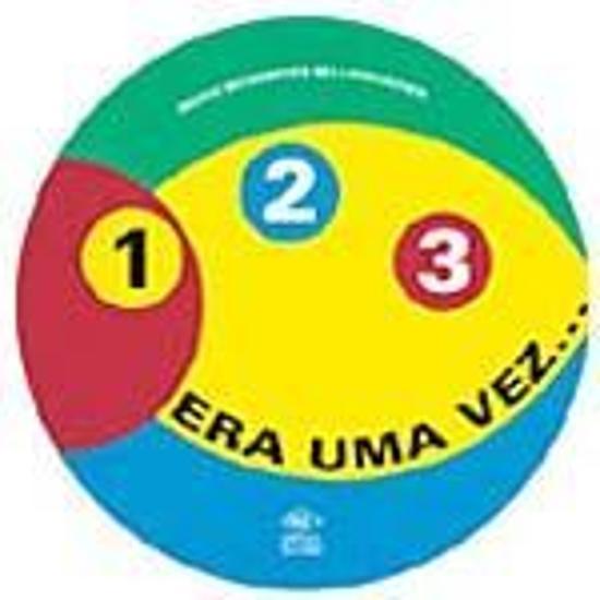 1 2 3 ERA UMA VEZ