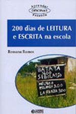 200 DIAS DE LEITURA E ESCRITA NA ESCOLA